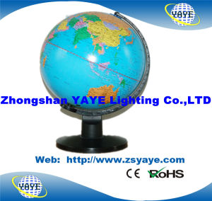 Yaye 26cm Dark Blue Colour English Globe / World Globe/ Educational Globe pictures & photos