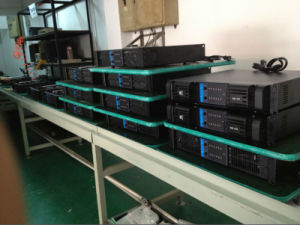 4 Channel 1300watts Post Amplifiers \Audio Power AMPS pictures & photos
