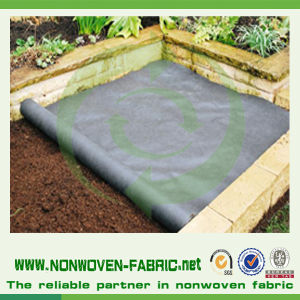 PP Spunbond Non-Woven Fabric for Tunnels Fleece pictures & photos