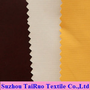 Polyester Taslon for Sportwear and Down Jacket Fabric pictures & photos
