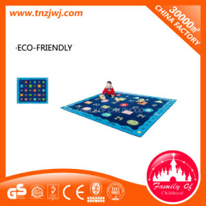 Digital Type Educational Toys Carpet Baby Learning Toys pictures & photos