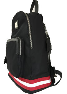 Wholesal Fashion Lady Nylon Backpack with Hight Quality (1607-47) pictures & photos