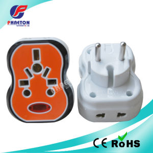 Univers World Travel Plug AC DC pictures & photos