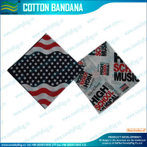 Multi Pattern Cooling Bandana Headband (J-NF20F19003) pictures & photos