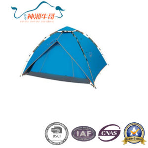 High Quality Floding Waterproof Automatic Camping Tent