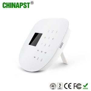APP WiFi GSM GPRS LCD Home Alarm system (PST-WIFIS2W) pictures & photos