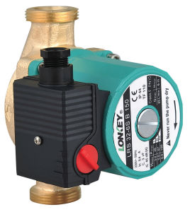 Circulation Water Pumps with Bronze Body pictures & photos
