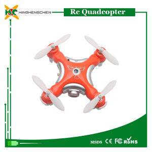 2016 Mini RC Drone with HD Camera Professional Camera pictures & photos