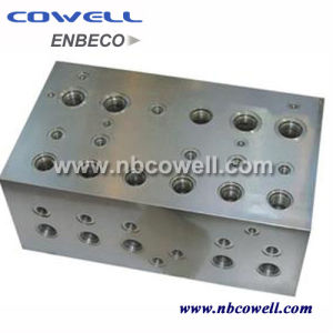 World-Wide Usage Hydraulic Circuit Block pictures & photos
