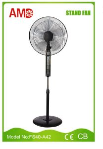 """Hot Sales Competitive Price 16"""" Stand Fan (FS40-A42) pictures & photos"""