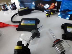 12V 35W 9005 Xenon Bulb Auto Parts with Slim Ballast pictures & photos
