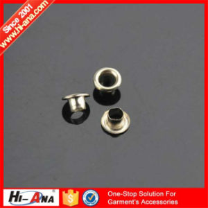 Fully Stocked Top Quality Metal Eyelets for Boots pictures & photos