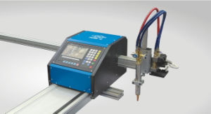 economic CNC Inverter Air Plasma Metal Cutter Znc-1500c pictures & photos