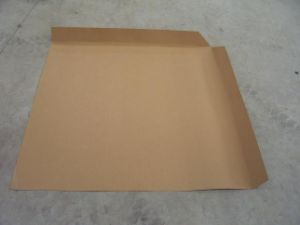 The Hotest Selling Paper Slipsheet Push Sheet Pallet pictures & photos