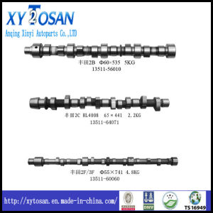 Engine Camshaft for Toyota 2b & 2c & 2f/3f pictures & photos