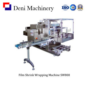 Film Shrink Packing Machine for Bottles pictures & photos