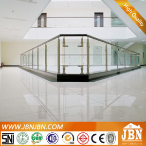 Super White 60X60 Nano Polished Porcelanato Floor Tile (J6T00) pictures & photos