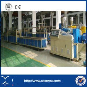 High Quality PVC Profile Extrusion Machine pictures & photos