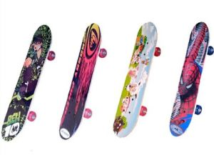 Mini Skateboard with En 71 Certification (YV-2106A) pictures & photos