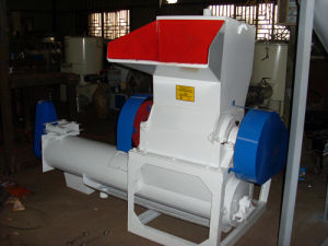 Fs-Series Waste Film Crusher Machine pictures & photos