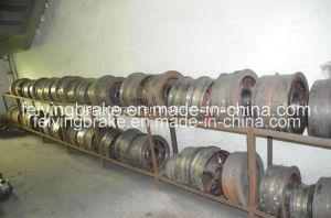 Brake Lining (WVA: 19036/19037 BFMC IL/66/67/3) 4515c pictures & photos