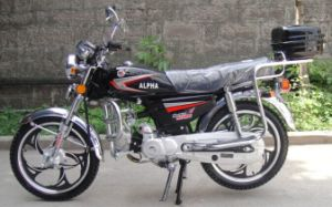 Alpha Moped Very Popular, Sale Best, High Performance-Price Ratio