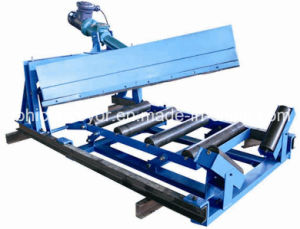 Electric-Hydraulic Right-Side Plough Tripper/ Belt Plow for Belt Conveyor pictures & photos