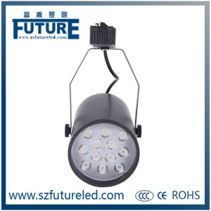 Future F-H1 5W SMD2835 Focus Light/LED Track Spotlight pictures & photos