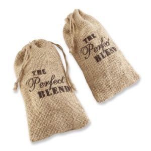 Natural Burlap Pouch pictures & photos