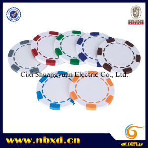 11.5g 6spots Poker Chips, Sy-D11-1 pictures & photos