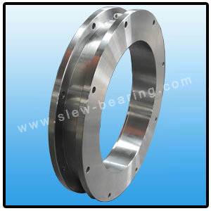 Single Row Crossed Roller Slewing Bearing SD. 400.20.00A