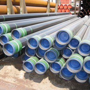 En 10216-2 P235gh Seamless Steel Pipe/Tube pictures & photos