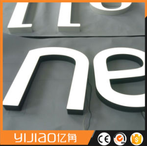 Arylic LED Light Letter, LED Letters to Make Signs pictures & photos