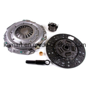 Clutch Kit OEM K012001/627300600 for Dodge Dakota V6 3.9 Lts. (87-91)