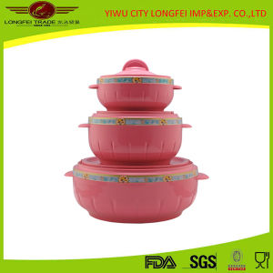 Portable 3PCS Food Warmer Box pictures & photos