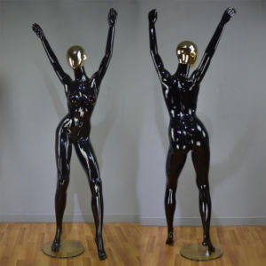 Fashionable Fiberglass Female Mannequin in Hot Sale pictures & photos