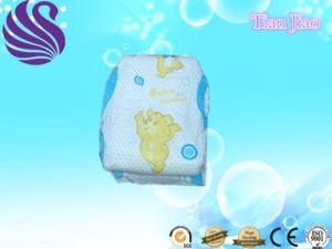 Good Quality for Ultra-Thin and Breathable Baby Diaper pictures & photos