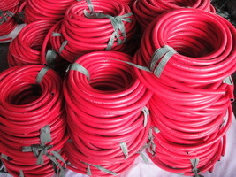 EPDM Air Compressor Hose for Jack Hammer pictures & photos