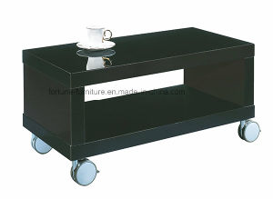Modern Furniture/Mobile Wooden UV High Gloss TV Stand (5083)