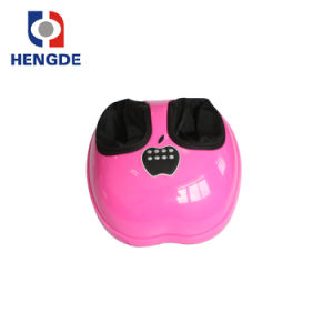 New Electric Infrared Heating Foot Massager, Apple Shape Foot Massager pictures & photos