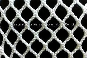 Nylon/ Polyester Knotless Fishing Net pictures & photos