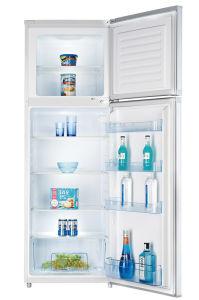 308 Litre Double Door Refrigerator pictures & photos