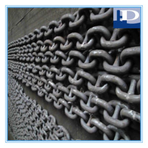 Stud Link Anchor Chain pictures & photos
