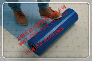 Blue Protective Film for Good′s Surface Protection pictures & photos
