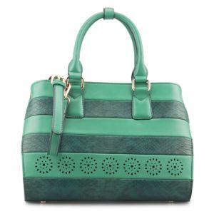 New Items Designer Fashionable Women′s Handbag (05070) pictures & photos