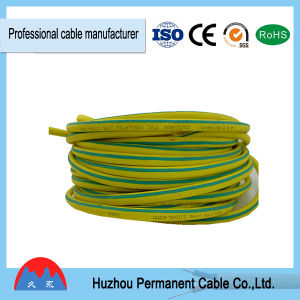 PVC Cover Electrical Wire Thw or Tw AWG Strand Wire pictures & photos