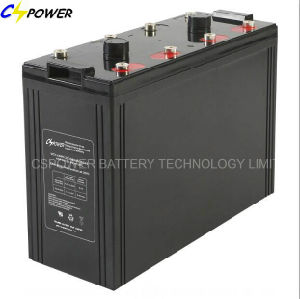 Solar Accumulator Cl2-1000 Deep Cycle Battery 2V 1000ah Cl2-1000 pictures & photos