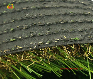 Professional Artificial Grass Turf for Garden Friendly pictures & photos