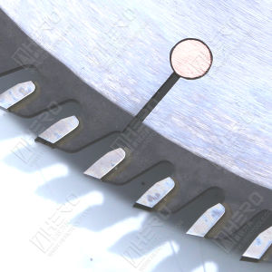 Saw Blade for MDF 300 72t