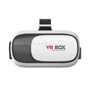 New Google Cardboard Vr Box 2 Virtual Reality 3D Glasses pictures & photos